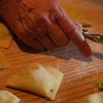 Tortelli di nonna Amelia