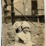 Le crocchette di pollo di nonna bambina