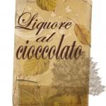 Il cioccolino, liquore al cacao