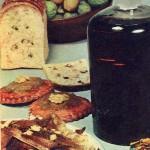 Liquore nocino, ricetta vintage