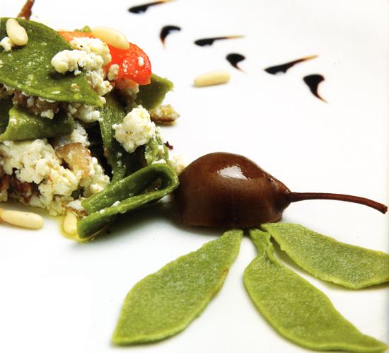 Pera picci la il blog di ricette di cinzia bardelli - Osteria con cucina francesco angelini ...