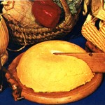 La polenta,ricetta vintage