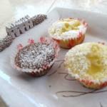 Maledetta pasquetta e i mini muffin alle mele